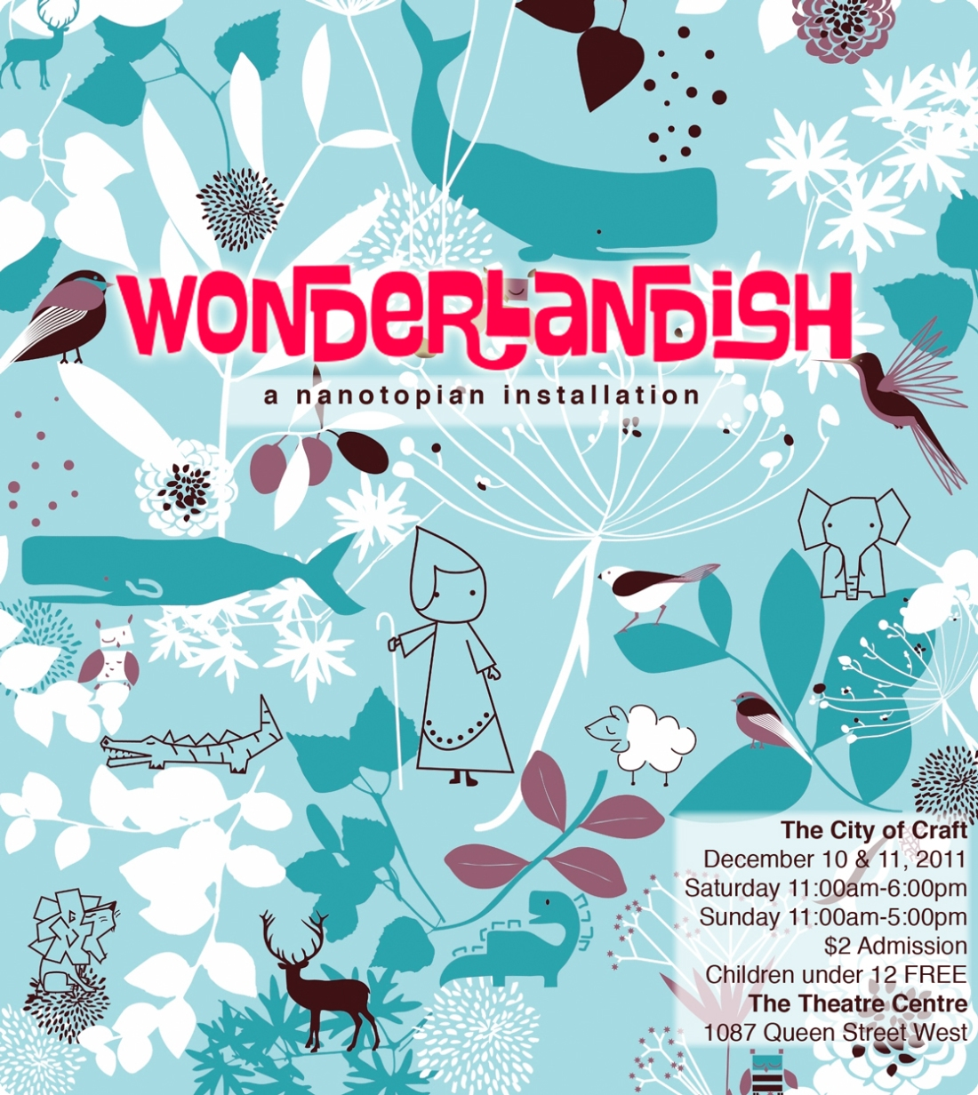 wonderlandish-web